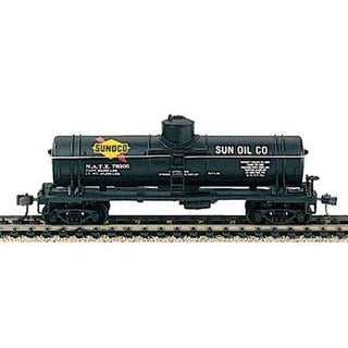 HO Scale Tank Cars