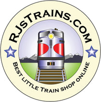 Rjstrains.com Online Train store