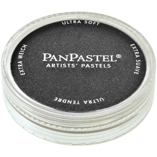 PanPastel, 20014, Pearlescent Medium, Black Coarse