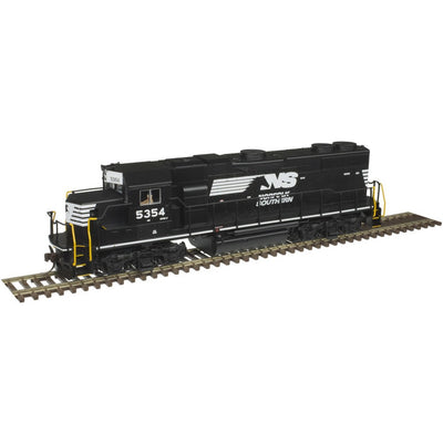 Atlas, Trainman, HO Scale, 10003599, GP38-2, Norfolk Southern, #5347, DCC Ready