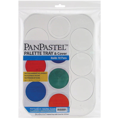 PanPastel: 35010, Palette Tray & Cover