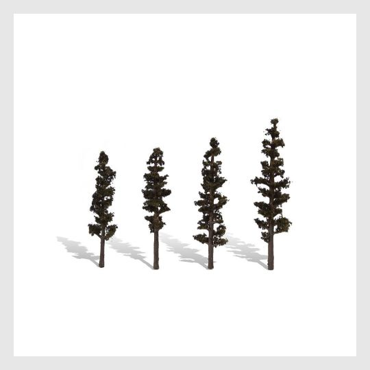 1477828968471 - Woodland Scenics Tr3561 Standing Timber Trees, 4