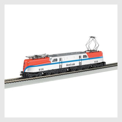 4163796238359 - Bachmann Ho 65207 Gg1 Electric, Amtrak, #926 -Dcc Ready - Rj's Trains