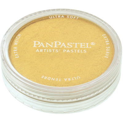 PanPastel, 29105, Artist Pastel, Light Gold