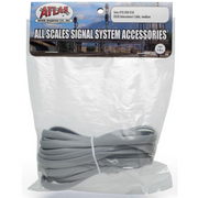 Atlas  #70 000 058 Signal Interconnect Cable, Medium (15')
