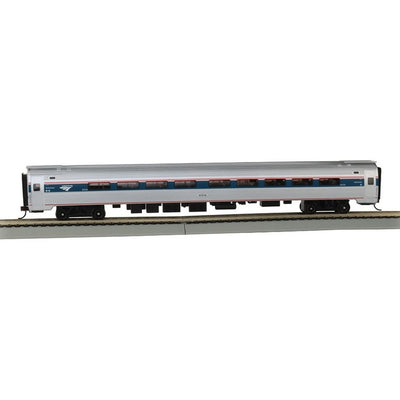 Bachmann, HO Scale, 13119, Amfleet I Business Class Coach, Amtrak (Phase VI), #81516