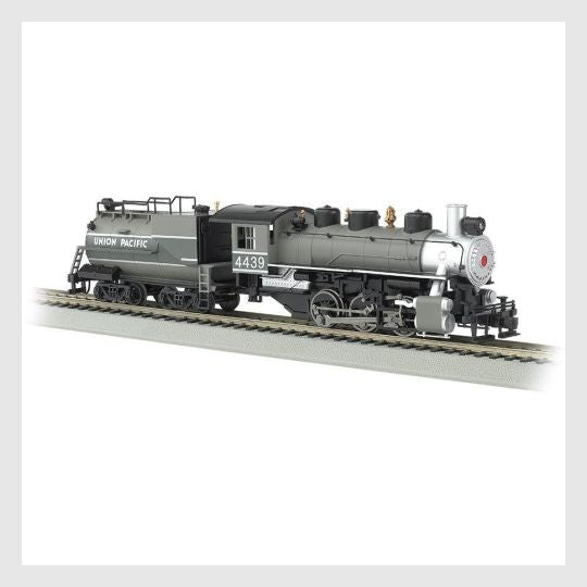 Bachmann HO 50706 USRA 0-6-0 with Vandy Tender, Union Pacific #4439 (Includes Smoke)