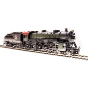 Broadway Limited Imports, HO, 5917 USRA Light Pacific, Great Northern, #1377, (Paragon3 Sound/DC/DCC Equipped)