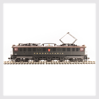 3825885151255 - Broadway Limited Imports Ho 4700 P5A Boxcab Electric Locomotive, Pennsylvania Railroad #4739 (Paragon3 Sound/Dc/Dcc Equipped) - Rj's Trains