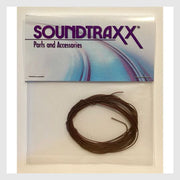 1414979452951 - Soundtraxx 30Awg Wire 810150 - Brown - Rj's Trains