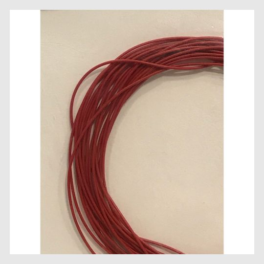 1414941736983 - Soundtraxx 30Awg Wire 810149 - Red - Rj's Trains