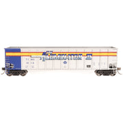 InterMountain - Value Line, 4402001-A01, HO Scale, Trinity Aluminator Coal Gondolas, Trinity Demonstrator, TIMX, #1004