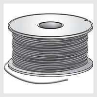 Woodland Scenics JP5683 Extension Wire 50ft