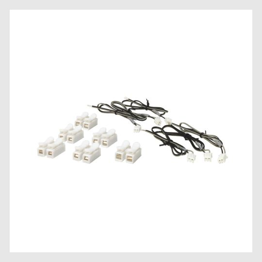 1531462615063 - Woodland Scenics Jp5685 Just Plug Lighting System, Accessory Linker Plugs - Rj's Trains