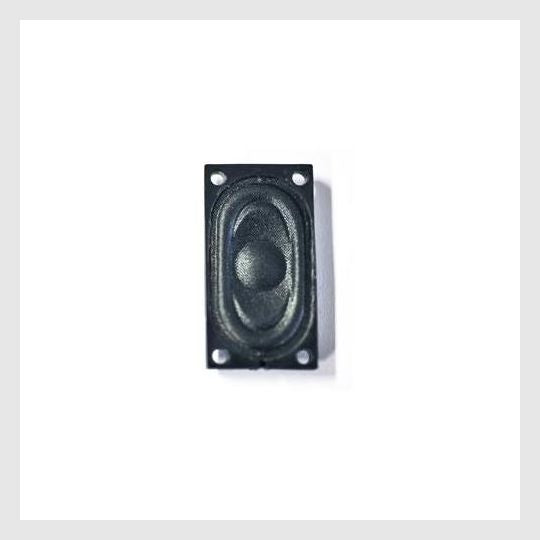 SoundTraxx 810115 35mm x 20mm x 6mm Oval Speaker