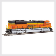 4374412951610 - Walthers Mainline Ho 910-9856 Emd Sd70Ace Diesel Locomotive, Bnsf #8453 (Dcc Ready) - Rj's Trains