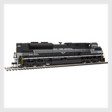 1578707451927 - Walthers Mainline Ho 910-19849 Emd Sd70Ace, Norfolk Southern (New York Central Heritage) #1066 (Esu Sound And Dcc Equipped) - Rj's Trains