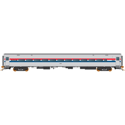 Rapido, HO Scale, 128007, Horizon Coach, Phase 3 Wide Stripe, #54054