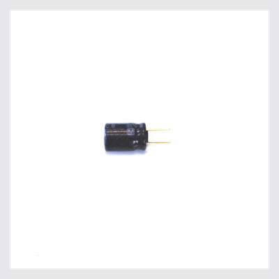 1415409565719 - Soundtraxx 810128 Tsunami 220Μf Replacement Capacitor - Rj's Trains