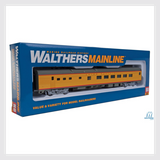 Walthers Mainline 910-30158, 85' Budd Diner - Union Pacific