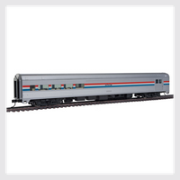Walthers Mainline HO 910-30051 85' Budd Baggage, Amtrak (Phase 3)