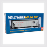1555848822807 - Walthers Mainline Ho 910-7253 54' Pullman-Standard 4427 Cd Covered Hopper, Chicago, Burlington & Quincy #85685 - Rj's Trains