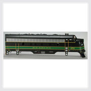 "1555969179671 - Cal Scale: 190-520, Ho Detail Kit For F & Ft ""B"" Units - Rj's Trains"