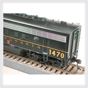 "1555961249815 - Cal Scale: 190-519, Ho Detail Kit For F & Ft ""A"" Units - Rj's Trains"