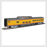 "Walthers HO 920-18205 85' ACF Dome Lounge Car, Union Pacific ""Walter Dean"" #9005"