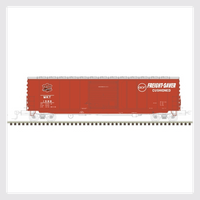 "Atlas Master Line HO 20004749 ACF 50' 6"" Precision Design Box Car, Missouri-Kansas-Texas #2046"