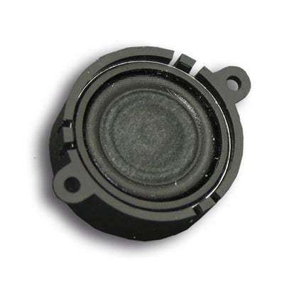 ESU 50332 Round Speaker with Sound Chamber, (23mm x 10mm Depth), 4 ohms, 1-2W