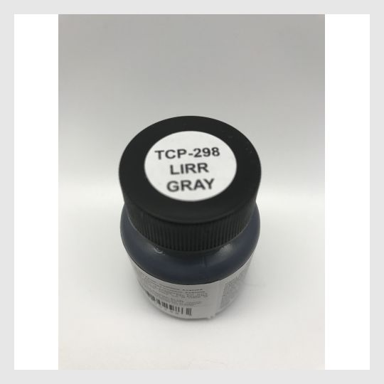 3488369442839 - Tru-Color Paint Tcp-298 Long Island Railroad 1 Oz - Rj's Trains