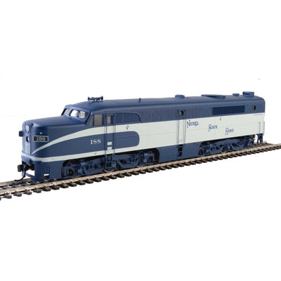 Walthers Mainline, 910-20102, HO Scale, Alco PA, Nickel Plate Road, #188, DCC & Sound