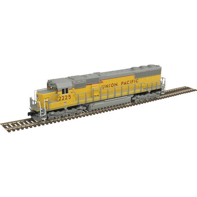 Atlas, 40 003 980 N Scale, SD60E, Union Pacific, #2174, DCC & Sound