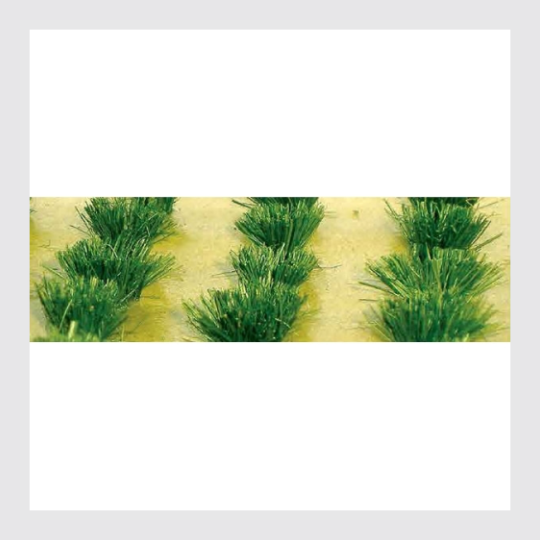 JTT Scenery Products HO 95580 Detachable Grass Bushes, 3/8