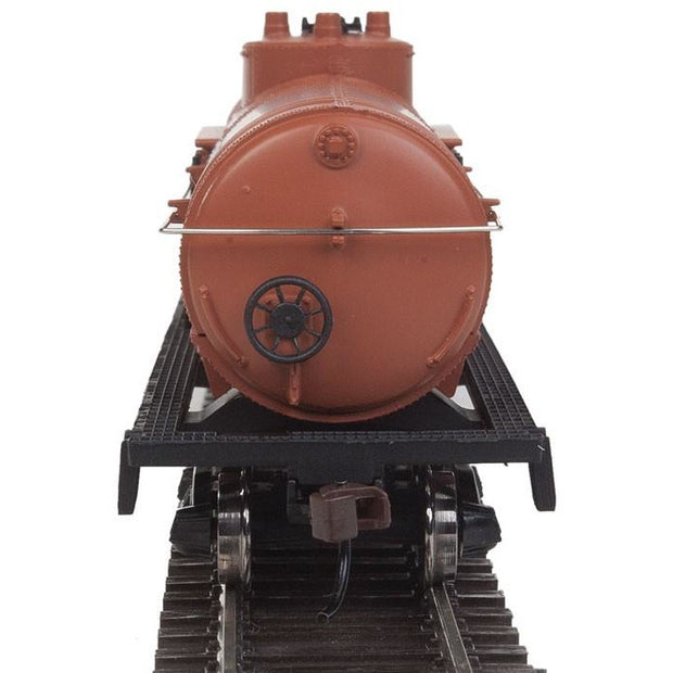 Walthers Trainline, HO Scale 931-1445 Tank Car, Canadian National, #990990