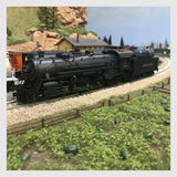 3954667946007 - Broadway Limited Imports Ho 5575 2-8-2 Usra Light Mikado, Prr #9627, Paragon3 Sound/Dc/Dcc, Ho (No Smoke) - Rj's Trains