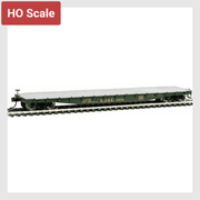 1539883827223 - Walthers Proto Ho 920-104122 53' Aar Flat Car, Elgin Joliet And Eastern #6774 - Rj's Trains