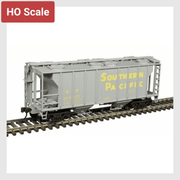 4356873158714 - Atlas Trainman Ho 20005053 Ps-2 Covered Hopper, Southern Pacific #402280 - Rj's Trains
