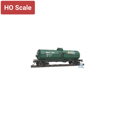 1539371565079 - Walthers Trainline Ho 931-1441 Tank Car, British Columbia Railway (Diesel Fuel) - Rj's Trains