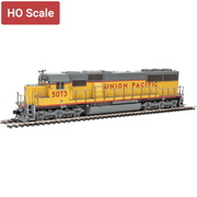 Walthers Mainline, HO Scale, 910-10362 EMD SD50, Union Pacific, #5073