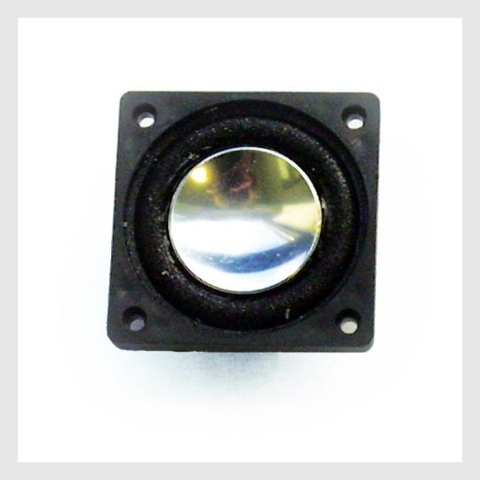 3497225814039 - Soundtraxx 810131 28Mm Square Mega Bass Speaker - Rj's Trains