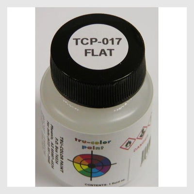 1589523415063 - Tru-Color Paint Tcp-017 Flat 1Oz - Rj's Trains