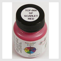1593339674647 - Tru-Color Paint Tcp-066 Southern Pacific Scarlet Red 1Oz - Rj's Trains