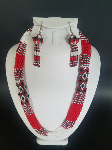 Beaded set of 3