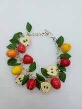 "Bracelet ""Apples"" - Lora's Treasures"