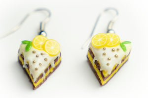 Lemon sweets Bracelet