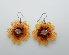 Flower Earrings - Lora's Treasures