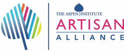 Aspen Institute Artisan Alliance Member