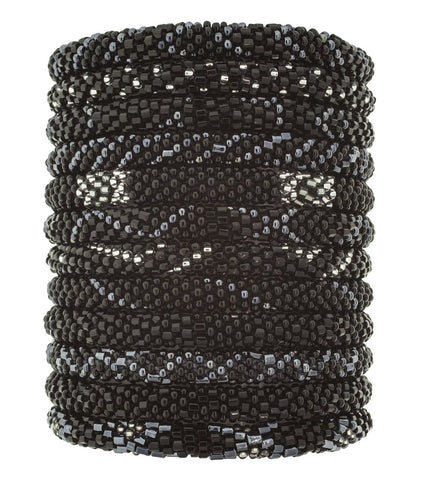 Roll-On Beaded Bracelets - Stiletto